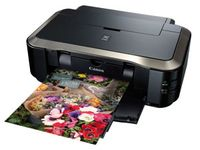 Vorschau: Tintenstrahldrucker CANON PIXMA iP4850