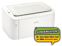 Vorschau: Laserdrucker mit ARAL-Gutschein CANON i-SENSYS LBP6000