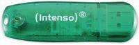 Vorschau: USB-Speicherstick INTENSO Rainbow Line, 8 GB