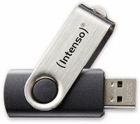 Vorschau: USB-Speicherstick INTENSO BasicLine, 16 GB