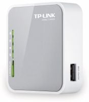 Vorschau: Wireless LAN Router TP-LINK TL-MR3020