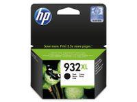 Tintenpatrone HP 932XL...