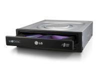 Vorschau: SATA DVD-Brenner LG GH24NSD1, bulk