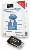 Vorschau: Passwortmanager IDENTOS ID50