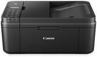 Vorschau: Multifunktions-Tintenstrahldrucker CANON Pixma MX495, schwarz