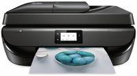 Vorschau: Multifunktions-Tintenstrahldrucker HP OfficeJet 5230, WLAN, Fax