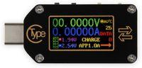 Vorschau: JOY-IT USB Type C3.0 Messgerät T66C