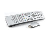 Vorschau: PC-Funkfernbedienung mit USB-Empfänger X10
