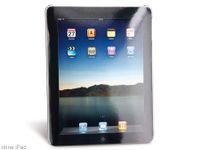 Vorschau: iPad Schutzhülle HAMA 106360