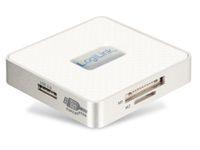 Vorschau: USB 3.0 Multi-Cardreader LOGILINK CR0033 ALL IN ONE