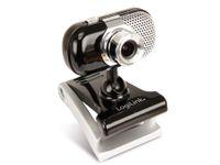 Vorschau: USB-HD Webcam LOGILINK UA0155