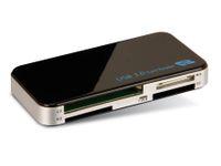 Vorschau: USB 3.0 Multi-Cardreader
