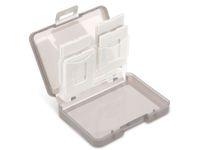 Vorschau: Speicherkarten-Box für 4 SD-/microSD-Karten
