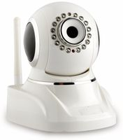 Vorschau: HD IP-Kamera PREMIUMBLUE PIPC-HD720SD, Pan/Tilt