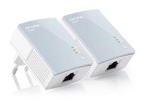 Vorschau: Powerline Adapter-Set TP-LINK TL-PA411KIT V2.0, 500 Mbps