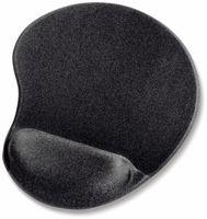 Vorschau: Maus-Pad mit Gel-Auflage HAMA, 200x230