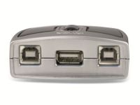 Vorschau: USB 2.0 Switch ATEN US221, 2-port