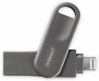 Vorschau: USB 3.0 Speicherstick INTENSO iMoblie Line Pro 64 GB, Lightning