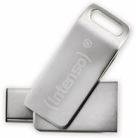 Vorschau: USB 3.0 Speicherstick INTENSO cMobile Line, USB Typ-C, 64 GB