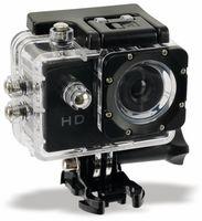 Vorschau: Action-Kamera GRUNDIG, 720P