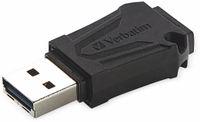 Vorschau: USB 2.0 Speicherstick VERBATIM ToughMAX, 64 GB