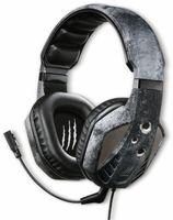 Vorschau: Gaming-Headset HAMA uRage SoundZ Evo, schwarz