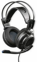 Vorschau: Gaming-Headset HAMA uRage SoundZ 7.1, schwarz