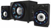 Vorschau: 2.1 Lautsprechersystem HAMA uRage SoundZ Essential, 20 W