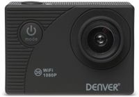 Vorschau: Actioncam DENVER ACT-5050W, 1080p, WiFi
