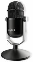 Vorschau: USB-Mikrofon LOGILINK HS0048, HD