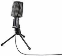 Vorschau: Mikrofon HAMA MIC-USB Allround, Dreibeinstativ