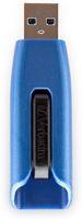 Vorschau: USB3.0 Stick VERBATIM V3 MAX High Performance, 64 GB