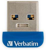 Vorschau: USB3.0 Stick VERBATIM Nano Store´n´Stay, 64 GB