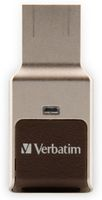 Vorschau: USB3.0 Stick VERBATIM Fingerprint Secure, 32 GB