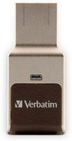 Vorschau: USB3.0 Stick VERBATIM Fingerprint Secure, 64 GB