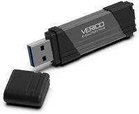 Vorschau: USB3.0 Stick VERICO Evolution MK-II, 256 GB, grau