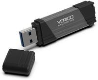 Vorschau: USB3.0 Stick VERICO Evolution MK-II, 32 GB, grau