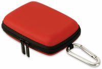 Vorschau: Kameratasche, CARAT, HC20EVA, Hardcase rot