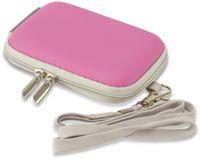Vorschau: Kameratasche, CARAT, HC10EVA, Hardcase rosa