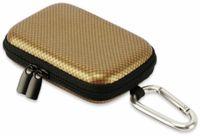 Vorschau: Kameratasche, CARAT, HC10EVA, Hardcase, carbon/gold