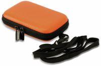 Vorschau: Kameratasche, CARAT, HC10EVA, Hardcase orange