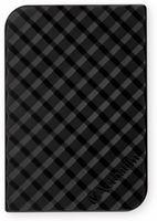 Vorschau: USB3.0 HDD VERBATIM Store´n´Go Gen2, 500 GB, schwarz