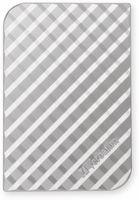 Vorschau: USB3.0 HDD VERBATIM Store´n´Go Gen2, 500 GB, silber