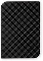 Vorschau: USB3.0 HDD VERBATIM Store´n´Go Gen2, 1 TB, schwarz