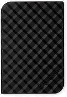 Vorschau: USB3.0 HDD VERBATIM Store´n´Go Gen2, 4 TB, schwarz