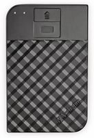 Vorschau: USB3.0 HDD VERBATIM Secure Portable, Fingerprint, 1 TB, schwarz