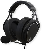 Vorschau: Gaming-Headset WICKED BUNNY Proximity, HDSS, Over-Ear
