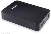 "Vorschau: USB 3.0 HDD INTENSO Memory Point, 3 TB, 3,5"", schwarz"