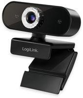 Vorschau: Webcam LOGILINK UA0371, 1980x1080, 30fps, 16:9
