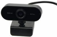 Vorschau: Webcam SIVE X0016H96E5, 1080p